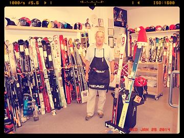 Ski Center Profil