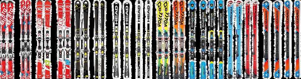 Ski-Center Ski