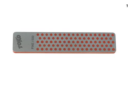 Kanten-Equipment DMT Diamond File Red