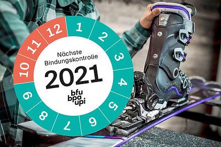 Ski Vignette 2021
