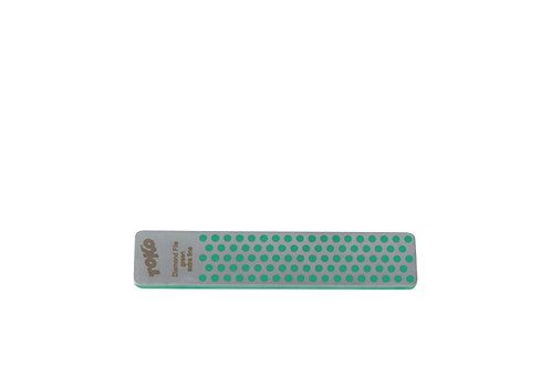 Kanten-Equipment DMT Diamond File Green
