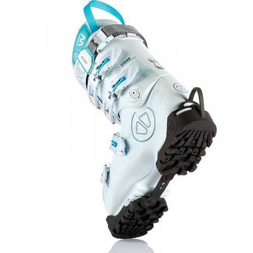 Skiboot Traction Black