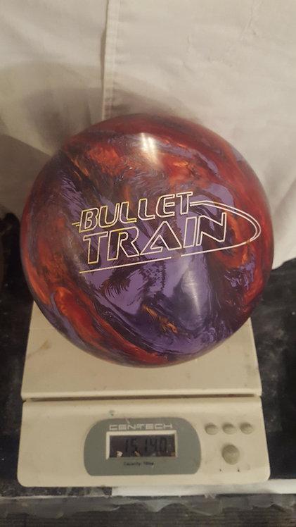 Global 900 Bullet Train