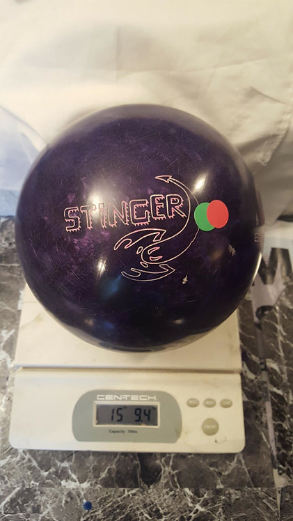 Ebonite Stinger