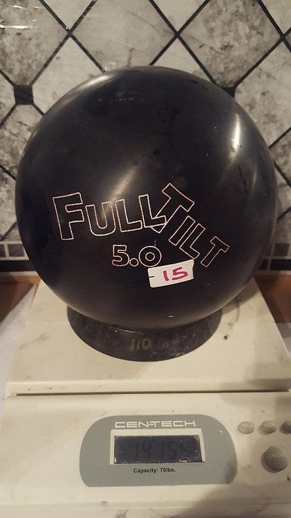 C300 Full Tilt