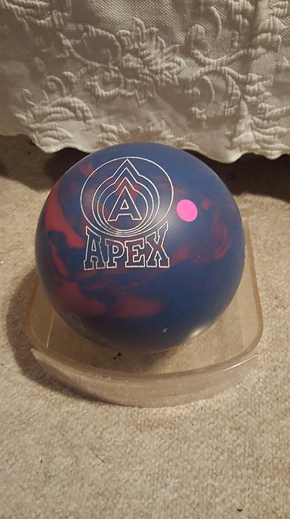 Ebonite Apex Addiction