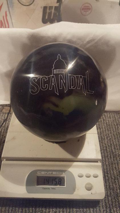 Hammer Scandal