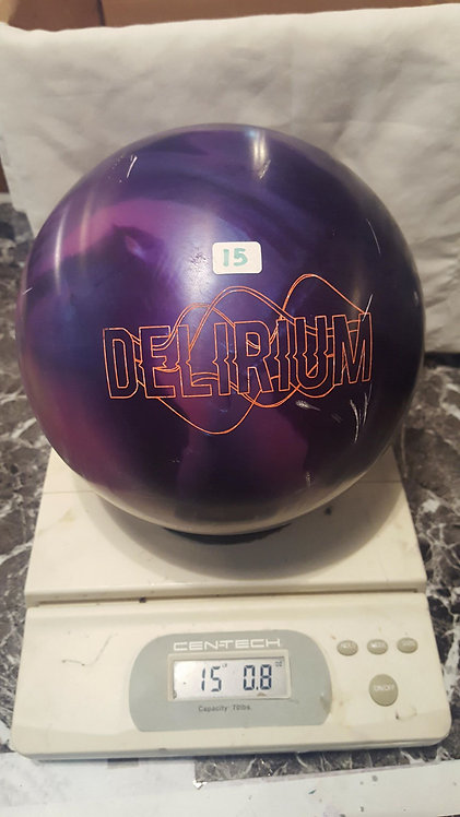 c300 Delirium