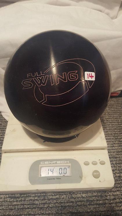 C300 Full Swing