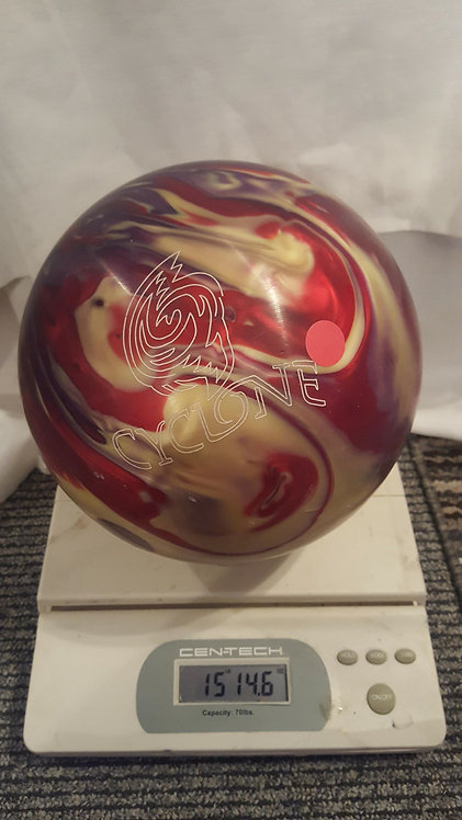 Ebonite Cyclone