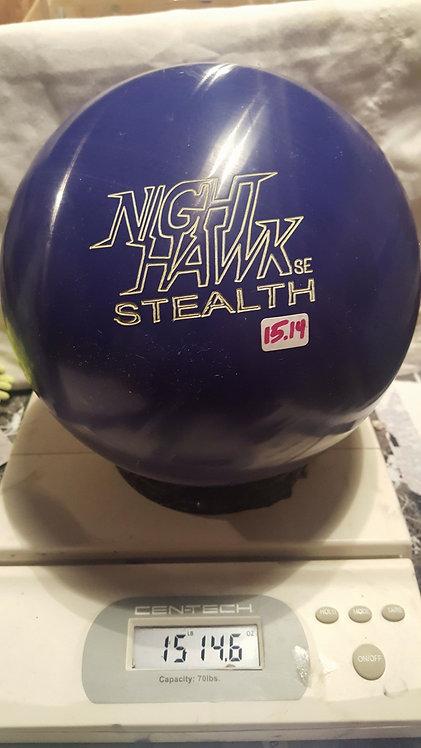 AMF Nighthawk SE Stealth