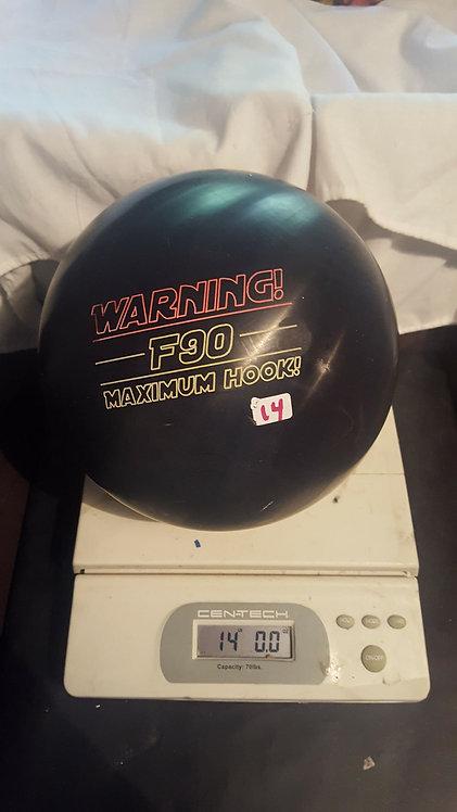 Amf Warning F90