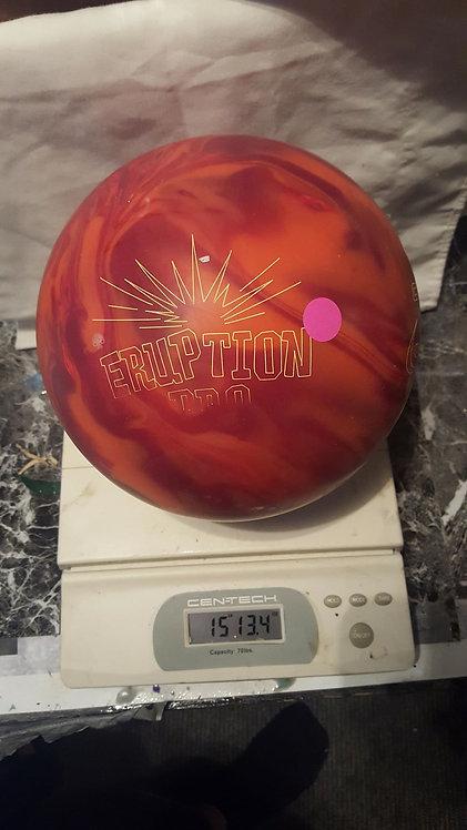 C300 Eruption