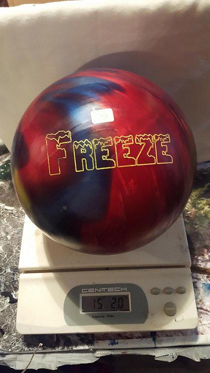 C300 Freeze