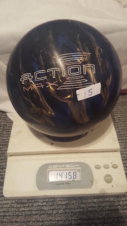 C300 Action Max