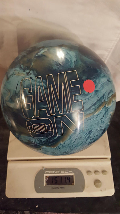 Ebonite GameOn