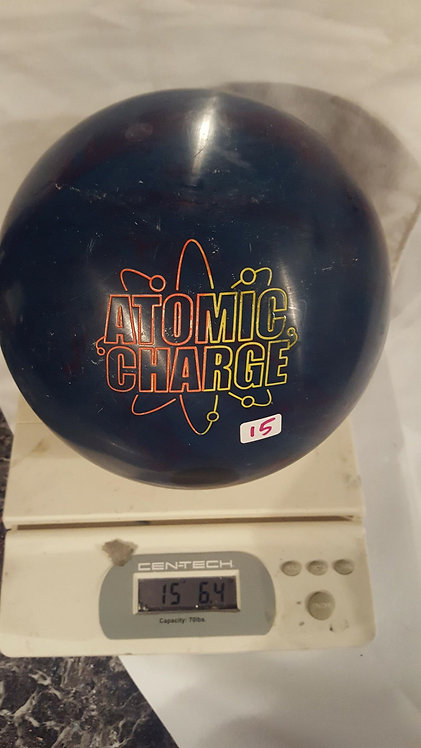 Storm Atomic Charge
