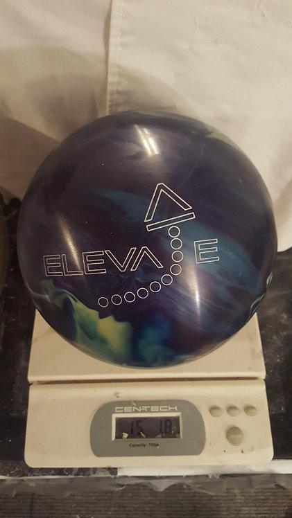 Ebonite Elevate