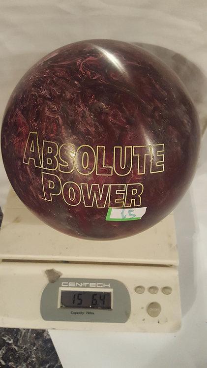Lane Master Absolute Power