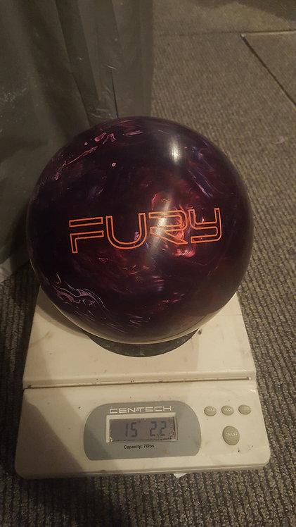 Brunswick Fury Pearl