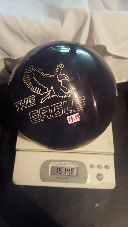 Global 900 The Eagle