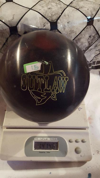 Roto Grip Outlaw