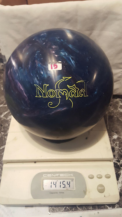 Roto Grip Nomad Pearl