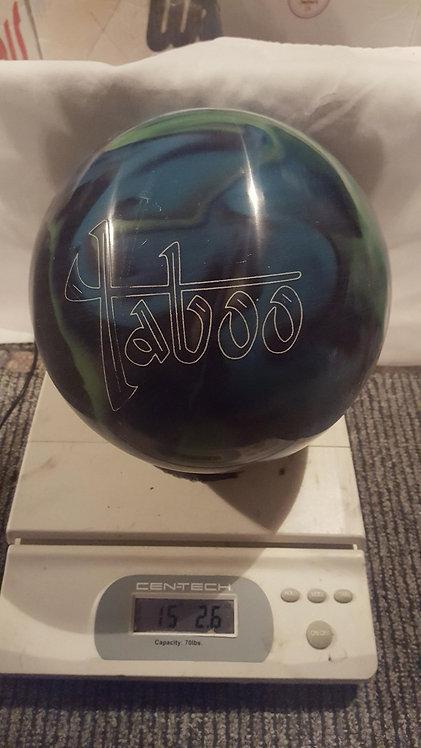 Hammer Taboo