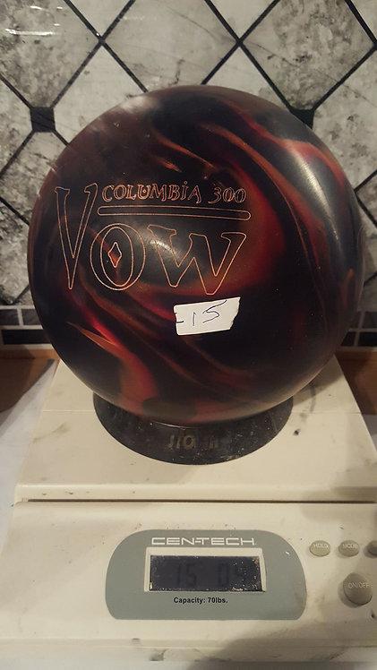 C300 Vow