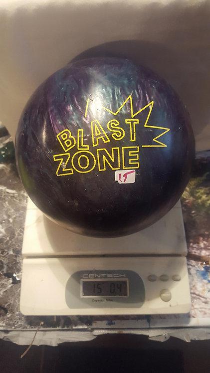 Brunswick Blast Zone