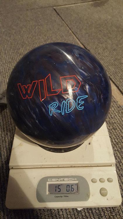 Brunswick Wild Ride