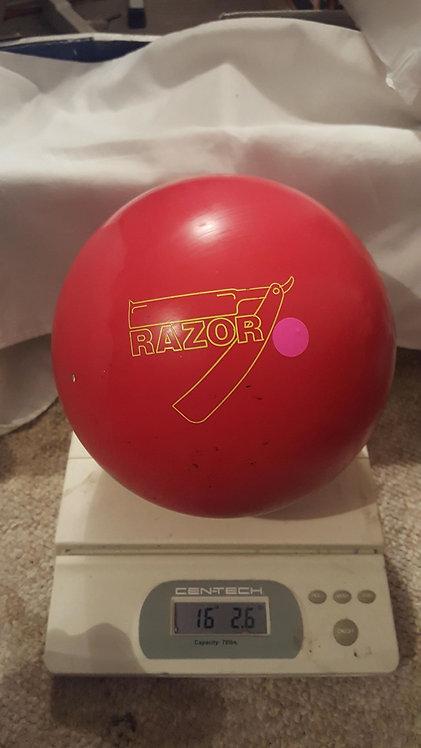 Hammer Razor
