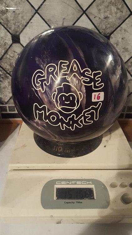 Radical Grease Monkey