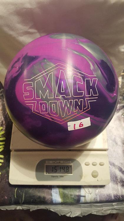 C300 Smackdown