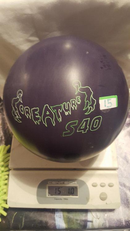 Global 900 Creature S40
