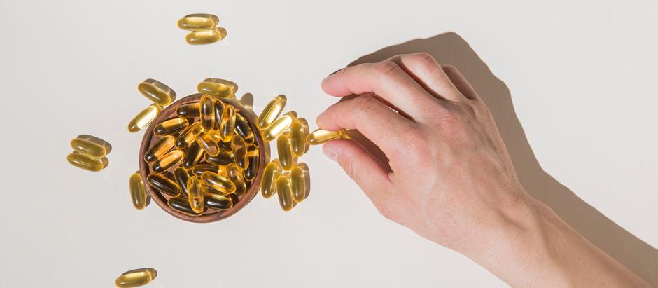 Tajemnica długowieczności Japończyków? Kwasy omega - 3!