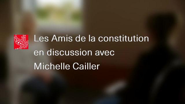 Les Amis de la constitution