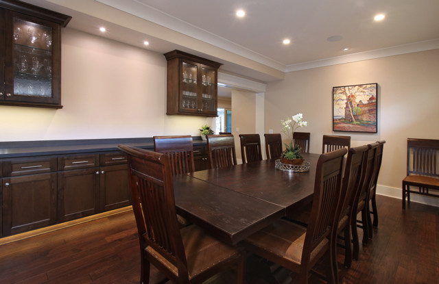 Rectory Dining