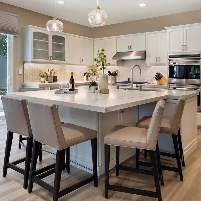 Kitchen Dining Counter