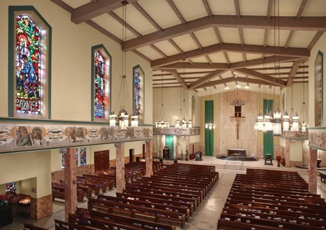 St. Boniface Details