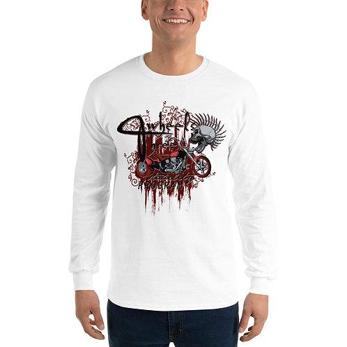 Designer Men's Long Sleeve Shirt by SKETCH