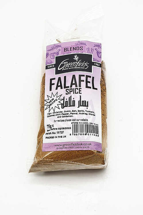 Greenfields Falafel Spices 50g