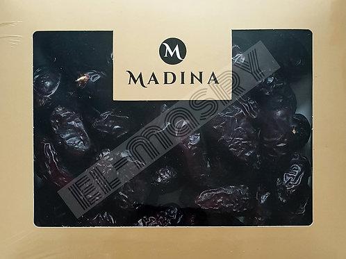 Madina Saudi Safawy Jumbo Dates 600g (Grade A)