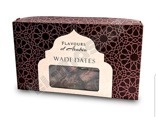 Abu Auf Arabia Dates 400g (3 boxes for the price of 2)