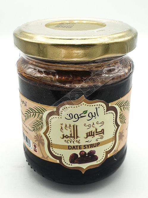 Abu Auf Date Syrup 240g