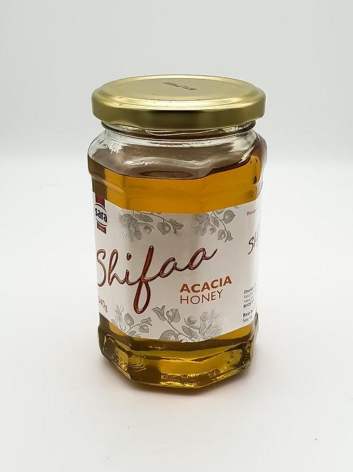 Shifaa Acacia Honey 340g