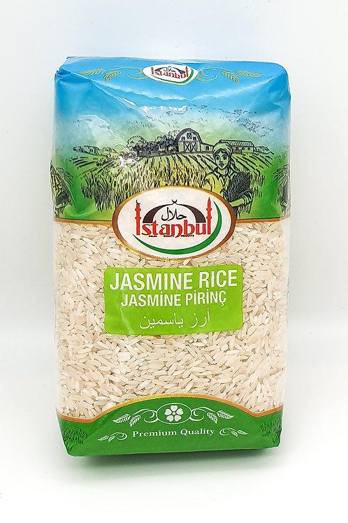 Istanbul Jasmine Rice 1kg