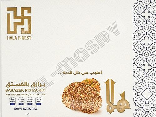 Syrian Barazek with Pistachio 450g