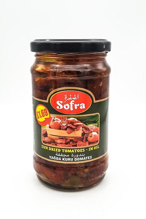 Sofra Dried Tomato 340g