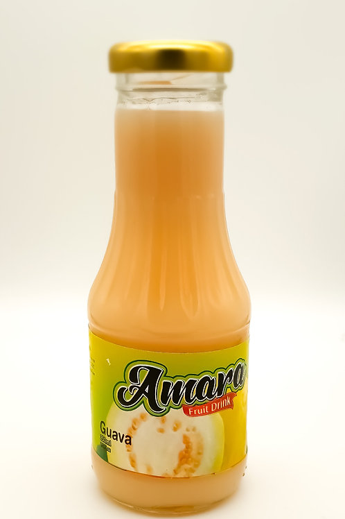 Amara Guava Juice 250ml